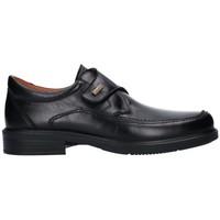 Zapatos Hombre Mocasín Luisetti 0108 Hombre Negro noir