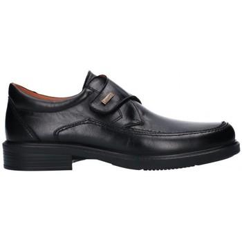 Zapatos Hombre Mocasín Luisetti 0108 noir