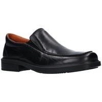 Zapatos Hombre Mocasín Luisetti 0102 Hombre Negro noir