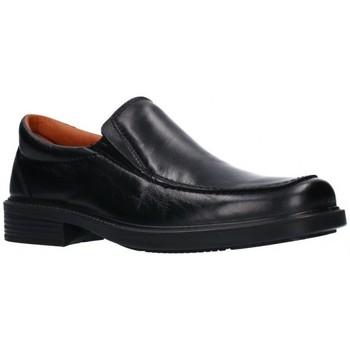 Zapatos Hombre Mocasín Luisetti 0102 noir