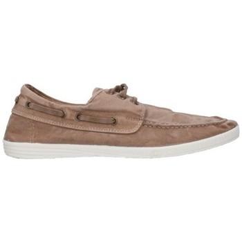 Zapatos Hombre Zapatillas bajas Natural World 303E beige
