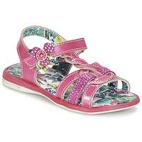 Zapatos Niña Sandalias Catimini PEKANS Rosa