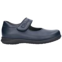 Zapatos Niña Bailarinas-manoletinas Pablosky 319620 Niña Azul marino bleu