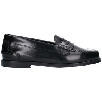 Zapatos Niño Mocasín Yowas 5081 Niño Negro noir