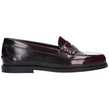 Zapatos Niño Zapatos bajos Yowas Castellanos Burdeos