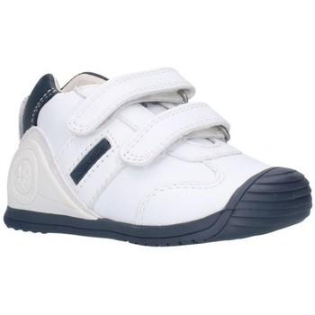 Zapatos Niño Zapatillas altas Biomecanics 151157 Niño Azul bleu