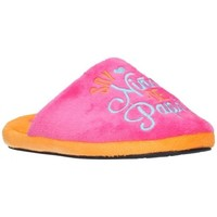 Zapatos Niño Pantuflas Gioseppo teenager rose