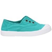 Zapatos Niño Deportivas Moda Potomac 292      (verde) vert