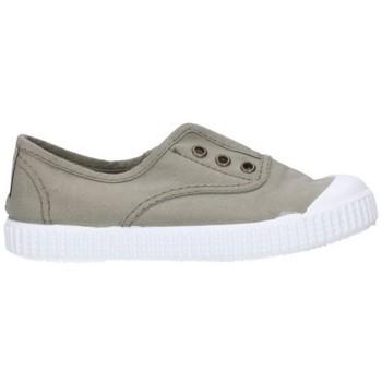 Zapatos Niño Zapatillas bajas Potomac 292      (Cemento) Niño Kaki vert