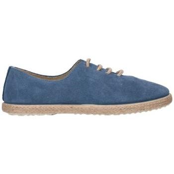 Zapatos Niño Alpargatas Batilas 45030 Niño Azul marino bleu
