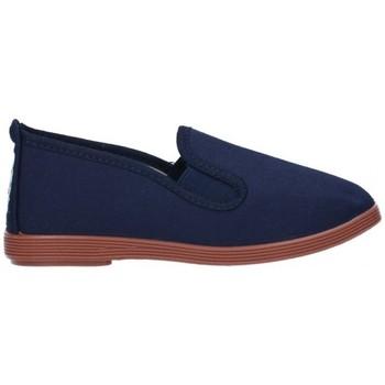 Zapatos Niño Slip on Fergar-potomac 295 bleu