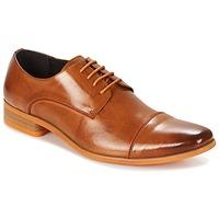 Zapatos Hombre Derbie Kdopa LORICK Marrón