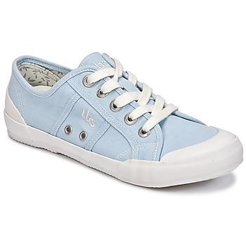 Zapatos Mujer Zapatillas bajas TBS OPIACE Azul