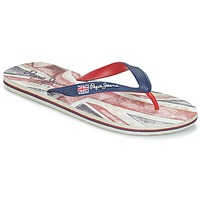 Zapatos Hombre Chanclas Pepe jeans HAWI JAYSON Marino
