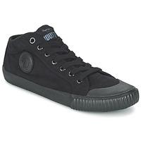 Zapatos Hombre Zapatillas altas Pepe jeans INDUSTRY ROUTES Negro