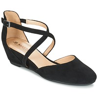 Zapatos Mujer Sandalias JB Martin GUYLIANA Negro