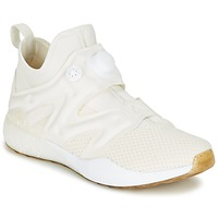 Zapatos Mujer Fitness / Training Reebok Sport THE PUMP IZARRE Blanco