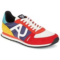 Zapatos Hombre Zapatillas bajas Armani jeans JAMPRA Multicolor
