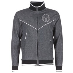 textil Hombre chaquetas de deporte Sergio Tacchini DICK TRACKTOP Gris