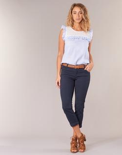 textil Mujer Pantalones cortos Best Mountain ROSIMALI Marino