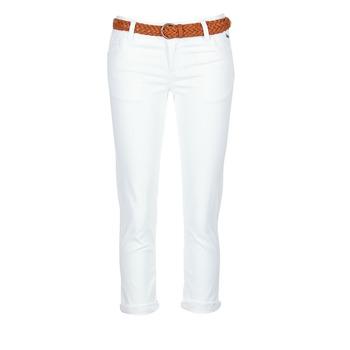textil Mujer Pantalones cortos Best Mountain ROSIMALI Blanco