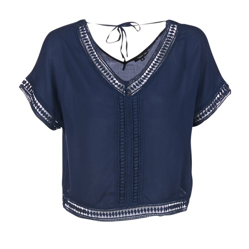 textil Mujer Tops / Blusas Best Mountain ROSAFY Marino