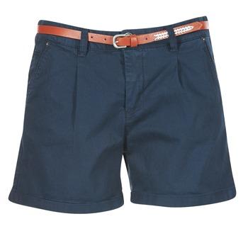 textil Mujer Shorts / Bermudas Best Mountain ROSAVOULI Marino