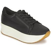 Zapatos Mujer Zapatillas bajas Vagabond CASEY Negro