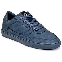 Zapatos Hombre Zapatillas bajas Sixth June SEED ESSENTIAL Azul