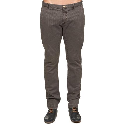5 Bolsillos Gaudi Boulage Topotea Textil Hombre Pantalones Con PTOkXwZiu