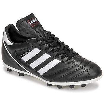 Zapatos Fútbol adidas Performance KAISER 5 LIGA Negro / Blanco