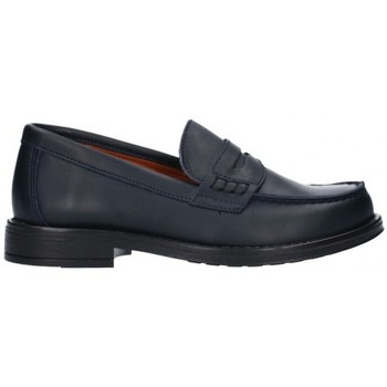 Zapatos Niño Mocasín Yowas 60 Niño Azul marino bleu