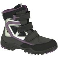 Zapatos Niños Senderismo Ecco Xpedition Kids 70464259461 Black