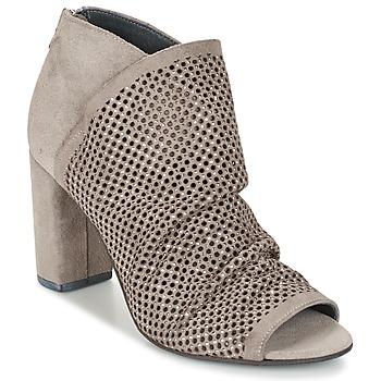 Zapatos Mujer Botines Mimmu CAMGI Gris