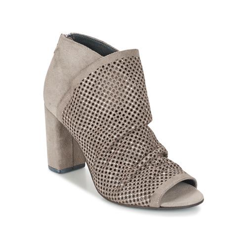 Casual salvaje Zapatos especiales Mimmu CAMGI Gris