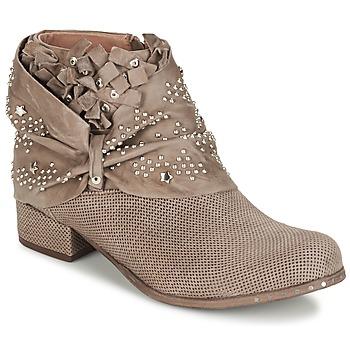 Zapatos Mujer Botas de caña baja Mimmu STROPFA Topotea