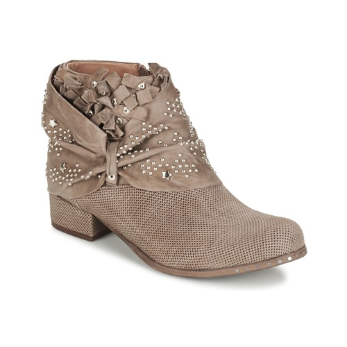 Zapatos casuales salvajes Zapatos especiales Mimmu STROPFA Topotea