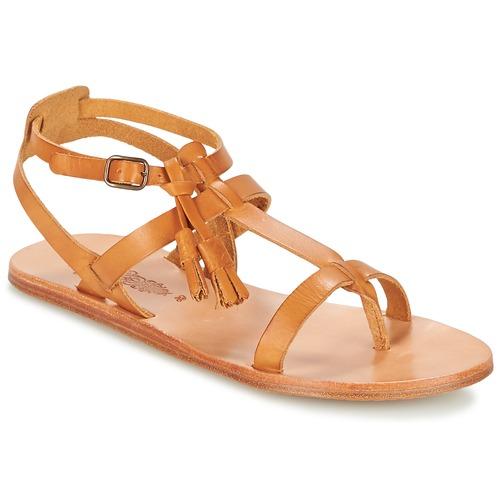 Los últimos zapatos de descuento para hombres y mujeres Zapatos especiales n.d.c. SORAYA Camel