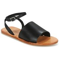 Zapatos Mujer Sandalias n.d.c. BLASY Negro