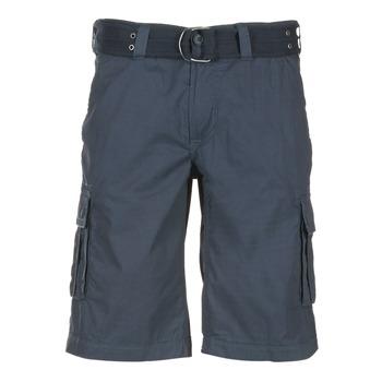 textil Hombre Shorts / Bermudas Teddy Smith SYTRO Marino