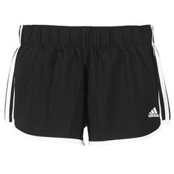 textil Mujer Shorts / Bermudas adidas Performance M10 SHORT WOVEN Negro
