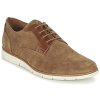 Zapatos Hombre Derbie Schmoove SHAFT CLUB Cognac