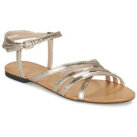Zapatos Mujer Sandalias Esprit ADYA SANDAL Plata