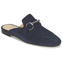 Zapatos Mujer Zuecos (Mules) Esprit MIA SLIDE Marino