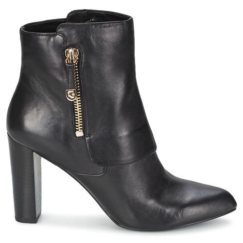 Guess IVON Negro - Envío gratis Mujer Nueva promoción - Zapatos Botines Mujer gratis 80f38f