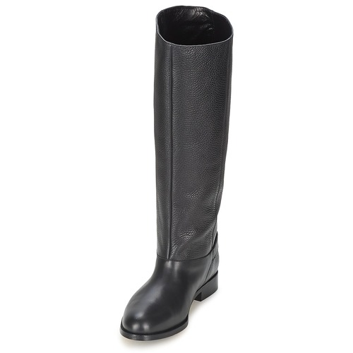 Negro Urbanas Urbanas Botas Negro Botas Botas Mujer Mujer PNXk8Own0
