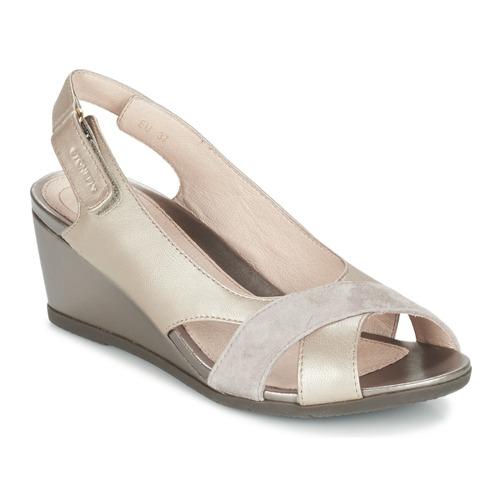 Zapatos Mujer Sandalias Stonefly SWEET Topotea