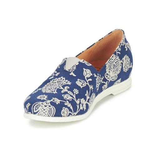 Los últimos zapatos de descuento para hombres y mujeres Zapatos especiales Think GRIVA Marino / Blanco