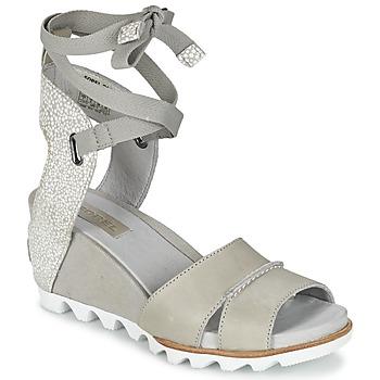 Zapatos Mujer Sandalias Sorel JOANIE WRAP Sahara
