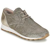 Zapatos Mujer Zapatillas bajas Tosca Blu DERZE Plata / Oro